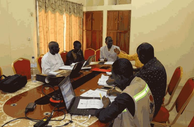 Sélection de 50 jeunes bénéficiaires des formations en ingénierie solaire