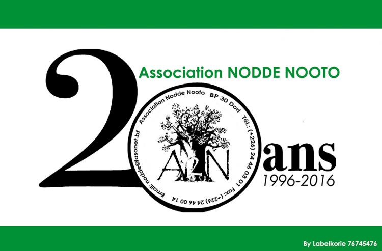 Commémoratives du vingtième anniversaire de A2N