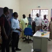 2ème session ordinaire du comité technique de suivi (CTS) du projet F12 Sahel