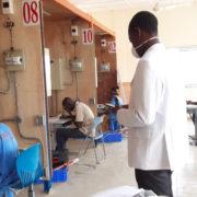 Certification des Apprenants du Projet F12 Sahel exécute par A2N