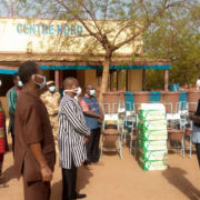 A2N appui les régions du centre-nord et du sahel par des dons de matériels et équipements sanitaires dans le cadre de la lutte contre la maladie à coronavirus, la covid-19